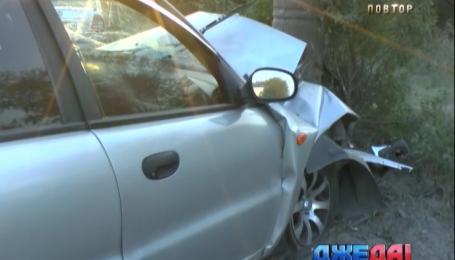 25-летняя девушка разбилась в Днепропетровске