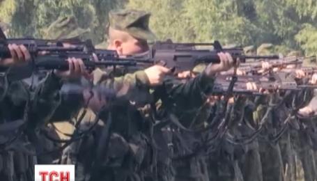 Литва почала військові навчання поблизу російського Калінінграду
