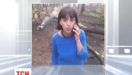 Лесной пожар, из-за которой смогом и дымом накрыло Киев, пытаются потушить
