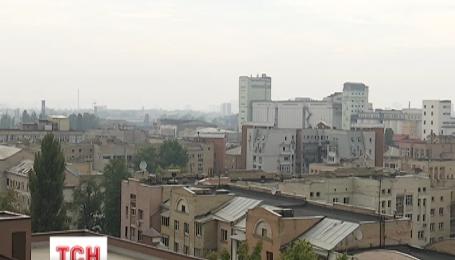 Врачи рекомендуют киевлянам принять душ