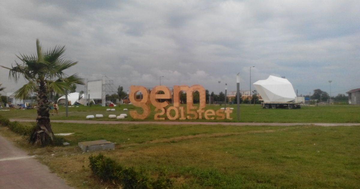 Фестиваль Gem Fest в Анаклії @ Фото: Дмитро Стефурак