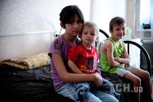 Безвизовый режим с ЕС может лишить Украину права на беженцев - Бильдт