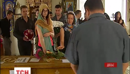 В последний путь провели сегодня одного из самых известных путешественников Украине