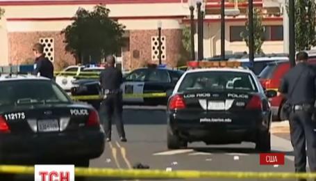 В Калифорнии из-за стрельбы в колледже погиб студент