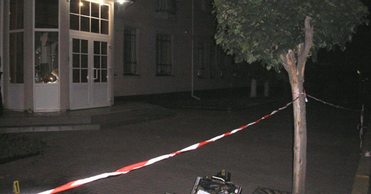 В данный момент ведется следствие @ УМВД в Ровенской области