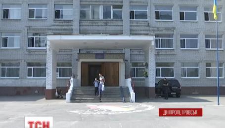 В Днепропетровске пятиклассник покончил с собой