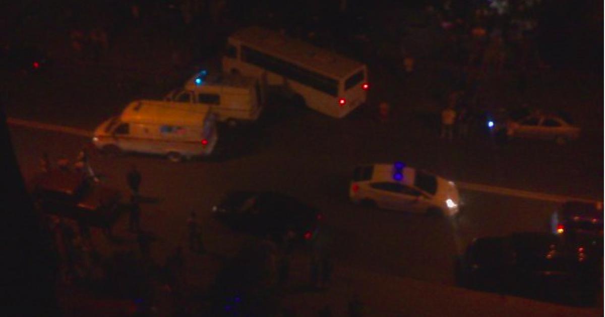 В Харькове произошла масштабная потасовка между иностранцами - соцсети