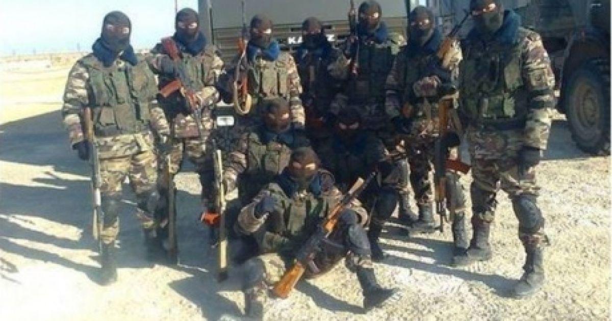 Французские журналисты записали на скрытую камеру интервью российских военных в Сирии