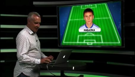 Тренер Леонід Кучук склав свою збірну гравців чемпіонату України
