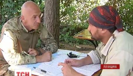 Как Андрей Галущенко боролся с контрабандой в зоне АТО