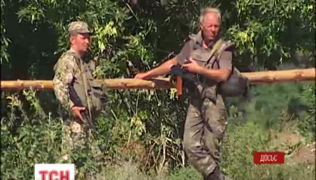 Седьмого сентября в зоне АТО не зафиксировали ни одного обстрела