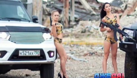 В ДНР навязывают собственные номерные знаки