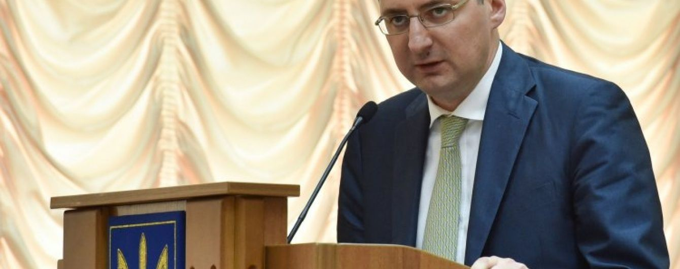 Ликарчука обвинили в подделке результатов тестирования на детекторе лжи