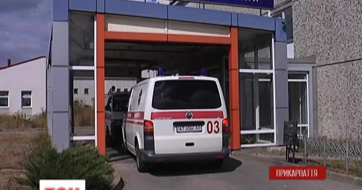 Полигон Нацгвардии на Прикарпатье закрыли после трагедии