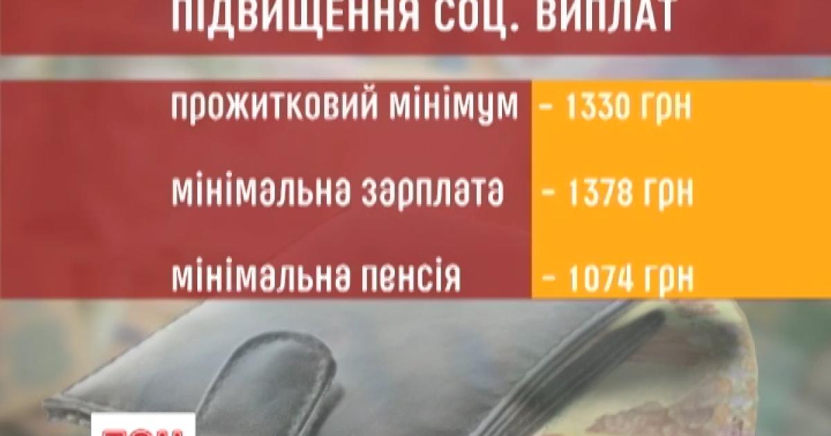 Повышение пенсий и зарплат Рада будет утверждать задним числом только на следующей неделе