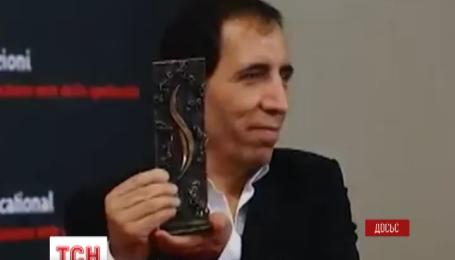 Іранський кінорежисер присвятив приз на Венеціанському фестивалі Сенцову