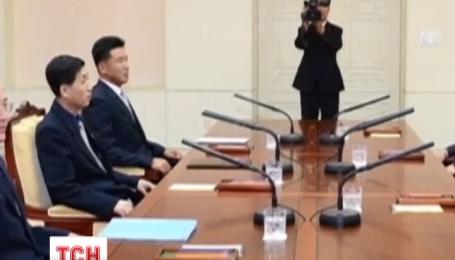 Северная и Южная Кореи договорились о воссоединении родов, которых разделила война
