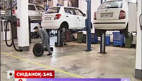 В Украине могут вернуть обязательный техосмотр автомобилей
