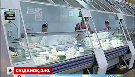 До кінця року в Україні подорожчає молочна продукція і цукор