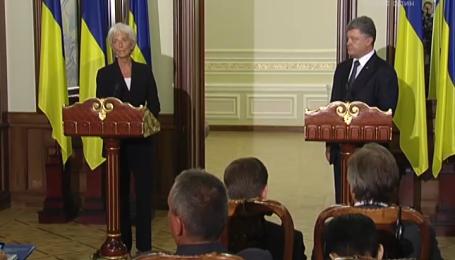 Украина удивила мир своими достижениями в реформах
