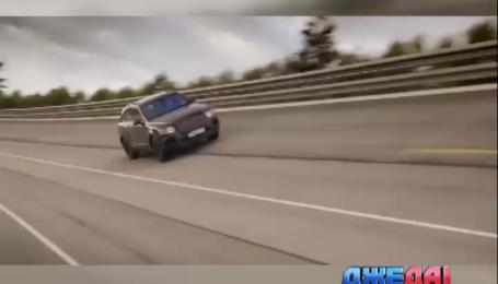 Bentley выпустила самый быстрый внедорожник