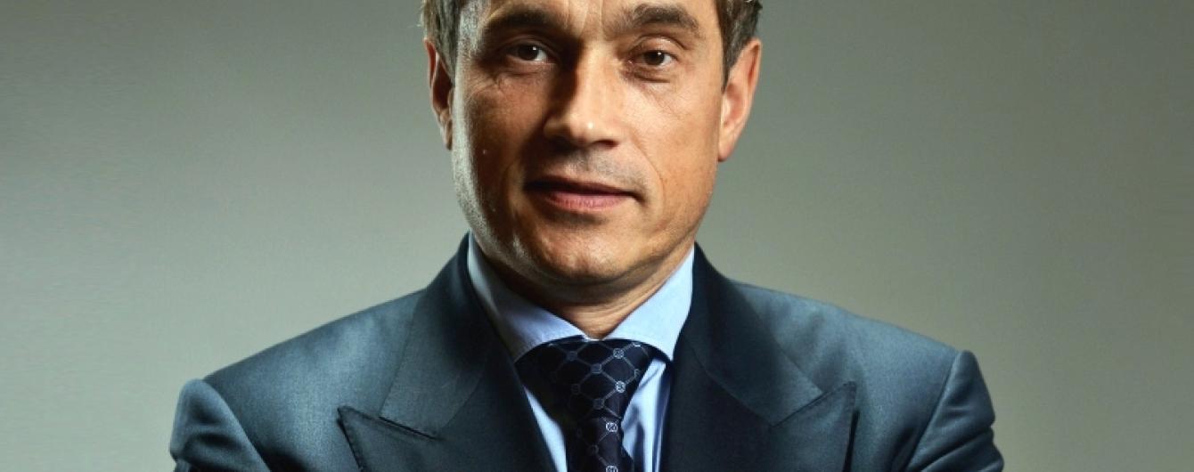 Бизнесмен Хмельницкий основал K.Fund для поддержки проектов в экономике и образовании