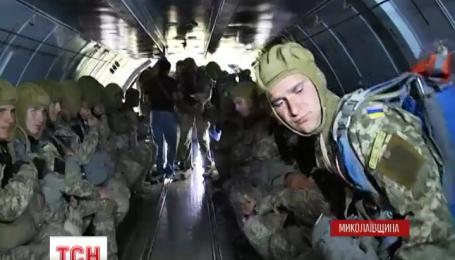 В акваторії Чорного моря стартувала активна фаза українсько-американських маневрів «Сі Бриз-2015»
