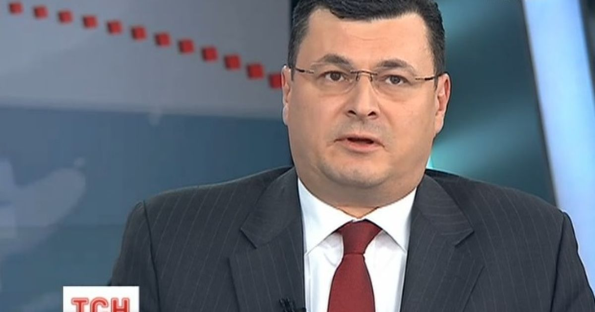 Квиташвили пояснил, почему в Украине тормозится реформа здравоохранения