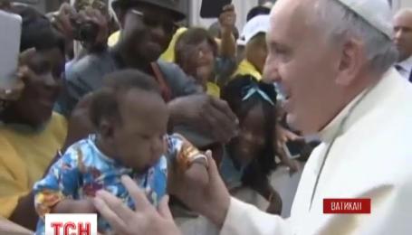Папа Римський спростив процедуру розлучення для католиків