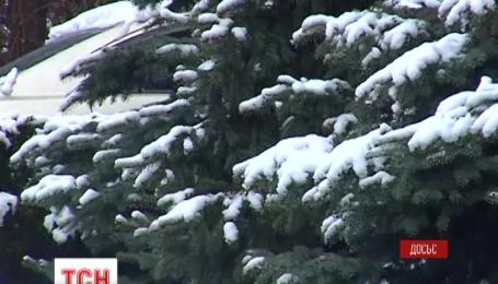 На українців чекає тепла осінь, а також тепла і сніжна зима