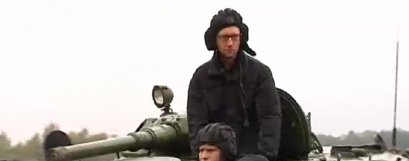 Глава Следкома РФ уверяет, что Яценюк воевал в Чечне и пытал российских солдат