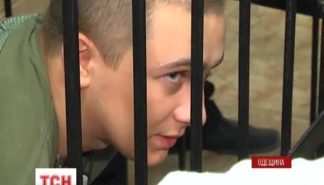 В Одессе арестовали лидеров одесского Правого сектора и автомайдана