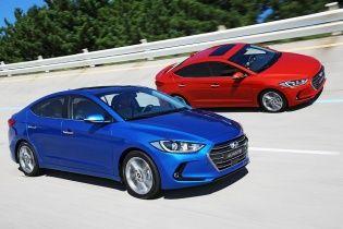 Корейцы рассекретили Hyundai Elantra нового поколения (видео)