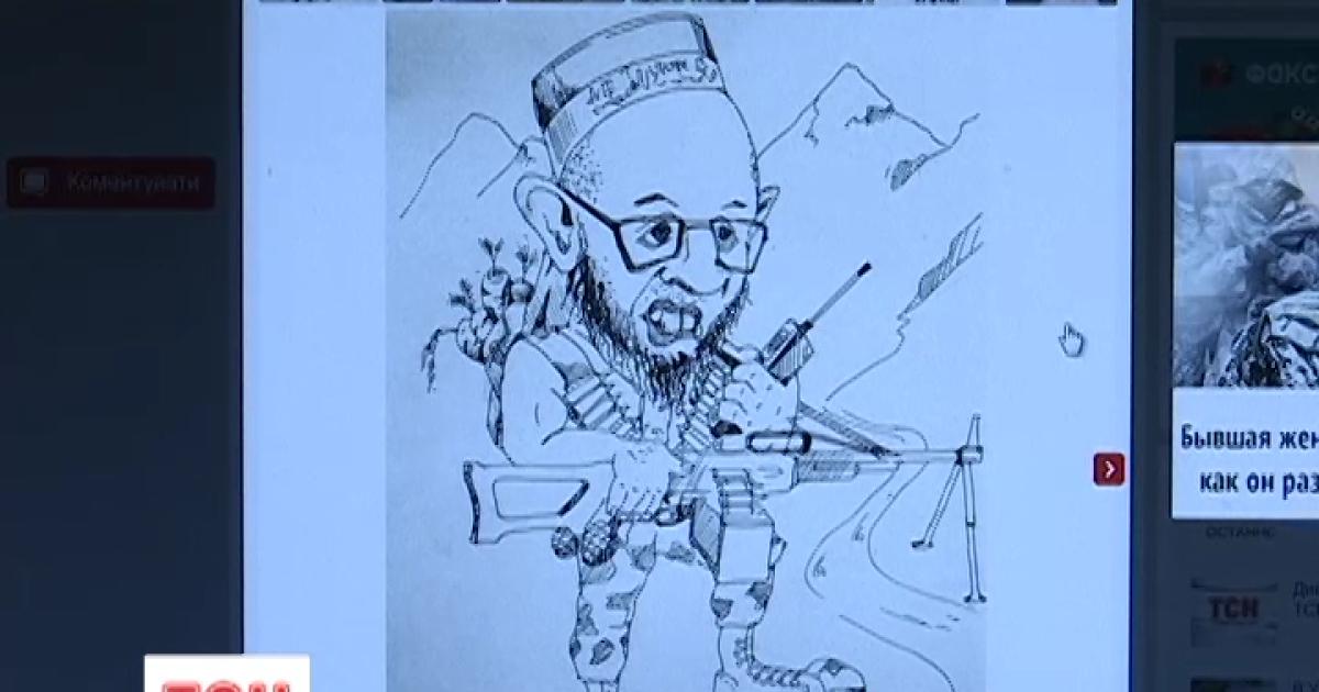 """Отец Яценюка прокомментировал новость о """"сыне-террористе"""""""