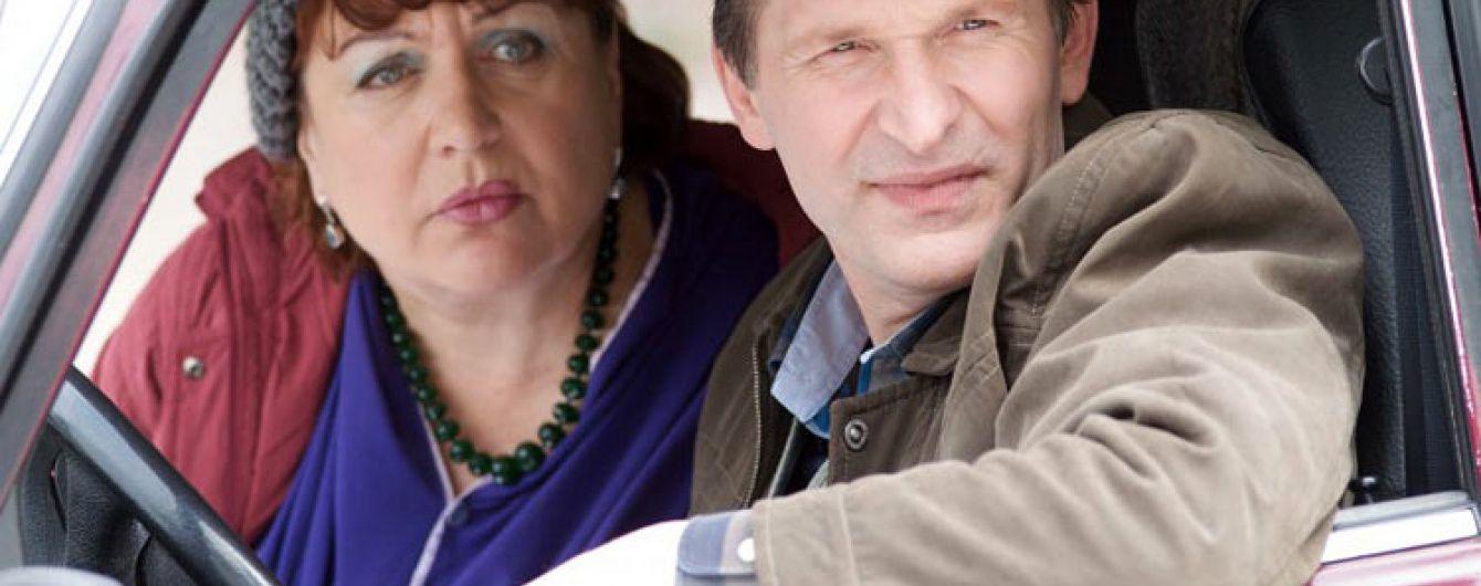 """СБУ заборонила в'їзд в Україну зірці серіалу """"Свати"""" Добронравову"""