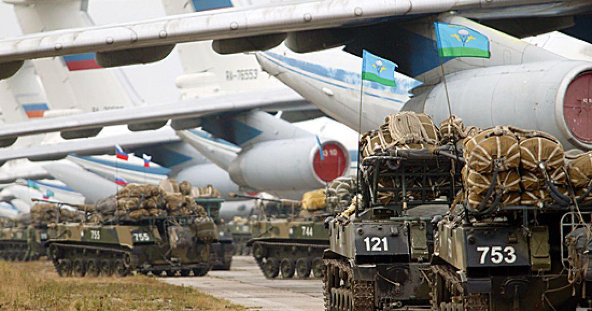 Кремлю опять не спится: воздушно-десантные войска неожиданно привели в полную боевую готовность