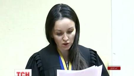 Одиозную судью Царевич отстранили от выполнения обязанностей