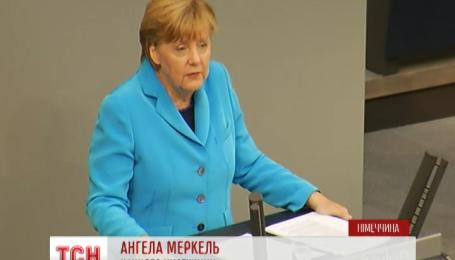 Принять и разместить беженцев станет новым национальным заданием для Германии