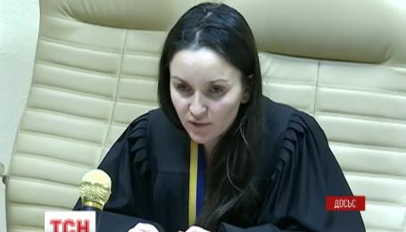 Сегодня Высший совет юстиции начинает рассматривать вопрос увольнения судей Майдана