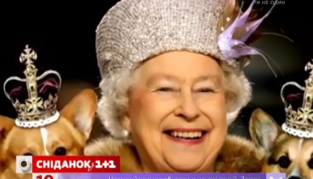 Королева Елизавета II дольше всех правит Великобританией