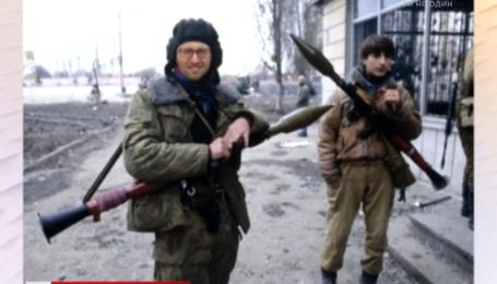 В сети продолжают высмеивать боевое прошлое Арсения Яценюка
