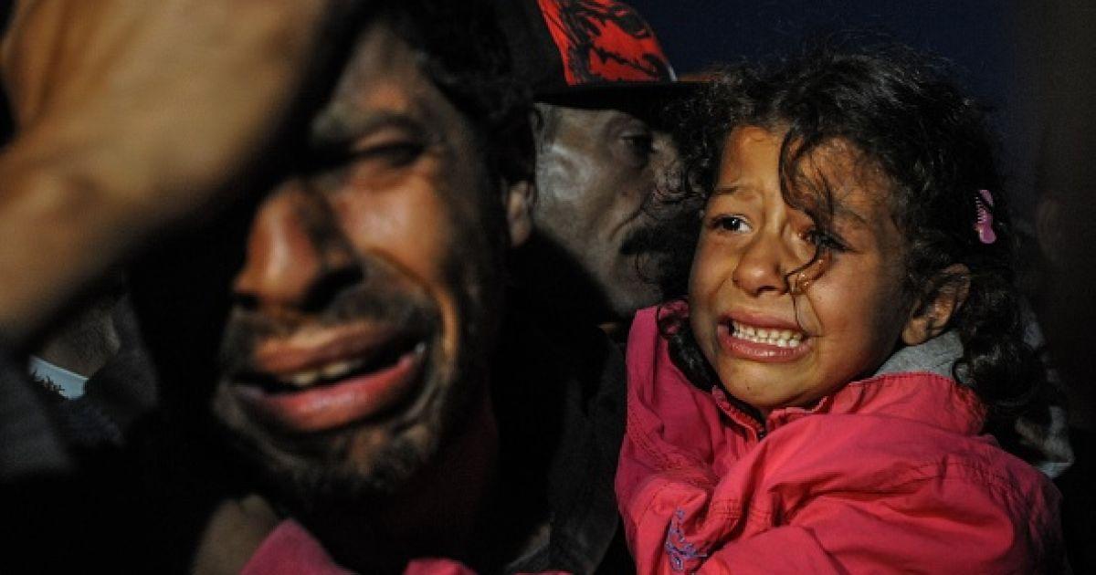 В ООН осудили закрытие границ в ЕС из-за наплыва мигрантов