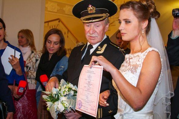 Іван Краско з дружиною