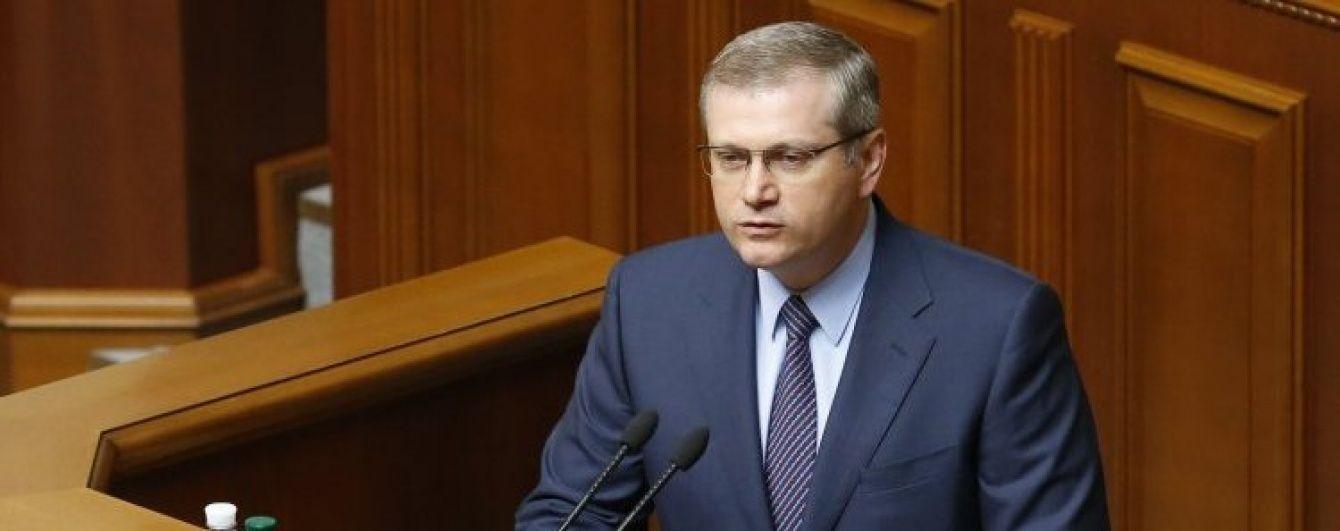 У Раді Вілкул із Тимошенком влаштували штовханину