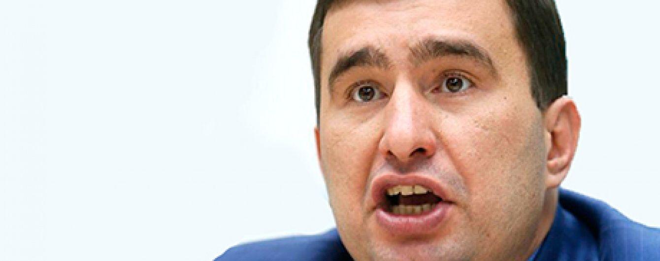 Азаров і Олійник заявили, що Італія відмовилася видати Маркова Україні