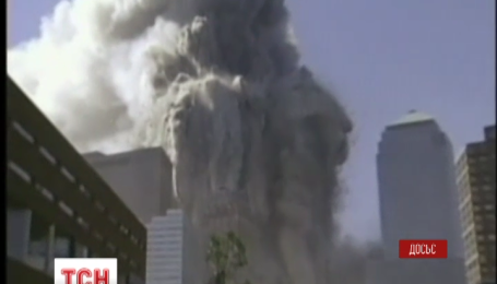 В США арестован мужчина, который планировал теракт в годовщину 11 сентября