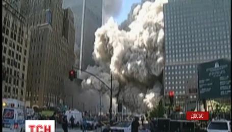 У США заарештовано підозрюваного у підготовці вибуху в річницю терактів 11 вересня