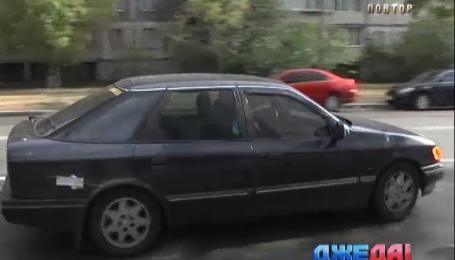 Как столичный таксист вырвался из лап убийц