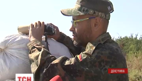 По данным штаба АТО, за минувшие сутки боевики ни разу не нарушали перемирие