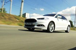 Тест-драйв Ford Mondeo 2015: Элегантный современник